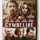 Cymbeline DVD crime action