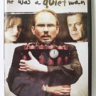 He Was a Quiet Man DVD drama