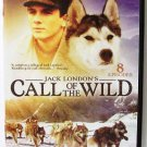 Call of the Wild DVD tv series 8 episodes adventure