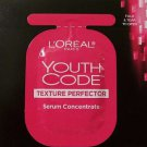 L'Oreal Youth Code Revitalift Skin Care bundle 5 count travel trial new