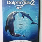 Dolphin Tale 2 DVD family