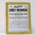 Miss Jessie's Curly Meringue 2 count 1 oz new