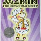 Jazmin the Beautiful Sheep book bilingual spanish children new