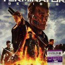 Terminator Genisys Digital HD Ultraviolet Code itunes new