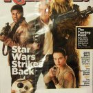 Rolling Stone Star Wars magazine December 2015 #1250 new