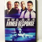 Armed Response DVD crime
