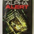 Alpha Alert DVD suspense drama