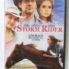 Storm Rider DVD family new