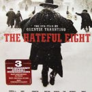 The Hateful Eight digital HD code vudu w/ ultraviolet new