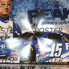 Clint Bowyer Poster nascar new