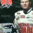 Dale Earnhardt Jr Poster 11 x 8.5 national guard 88 new