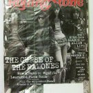 Rolling Stone Ramones Curse magazine April 21 2016 #1259 new
