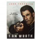 I Am Wrath digital code Utraviolet new