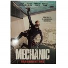 The Mechanic: Resurrection digital code Ultraviolet new