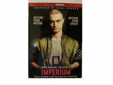 Imperium  digital code Ultraviolet new
