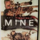 Mine DVD action