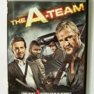 A-Team DVD action comedy