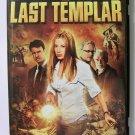 The Last Templar DVD mini series crime mystery
