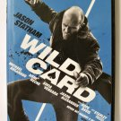 Wild Card DVD crime