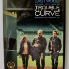Trouble with the Curve DVD drama