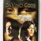 The Davinci Code DVD mystery