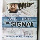 The Signal DVD sci-fi