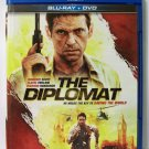 The Diplomat DVD Blu-ray action