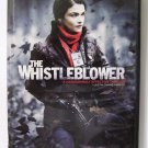 The Whistleblower DVD drama