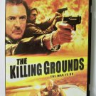 The Killing Grounds DVD crime