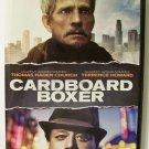 Cardboard Boxer DVD drama