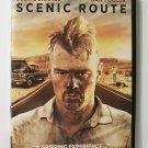 Scenic Route DVD drama