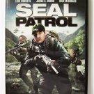 Seal Patrol DVD sci-fi