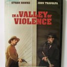 Valley of Violence DVD western