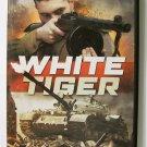 White Tiger DVD war