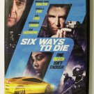 6 Ways to Die DVD action
