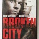 Broken City DVD new crime