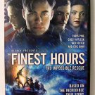 The Finest Hours DVD adventure