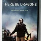 There Be Dragons DVD war drama