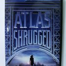 Atlas Shrugged Part 1 DVD drama