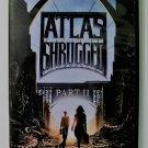 Atlas Shrugged Part 2 DVD drama