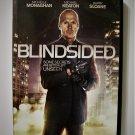 Blindsided DVD crime drama