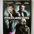Freelancers DVD crime
