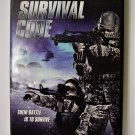 Survival Code DVD action