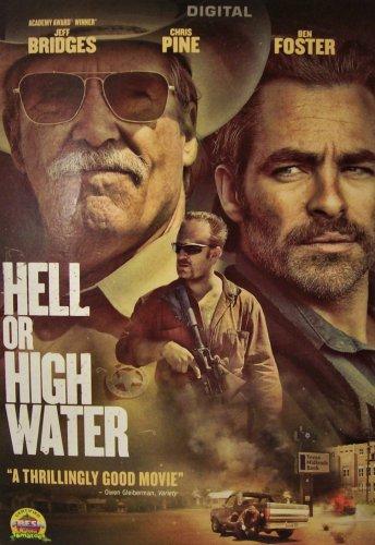 Hell or High Water digital code Ultraviolet new