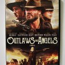 Outlaws and Angels DVD western