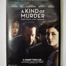 A Kind of Murder DVD suspense