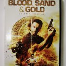Blood Sand & Gold DVD adventure