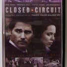 Closed Circuit  DVD drama suspense