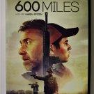 600 Miles DVD crime
