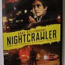 Nightcrawler DVD thriller